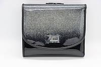 Женский кожаный кошелёк Wanlima 81042580017b1 Black