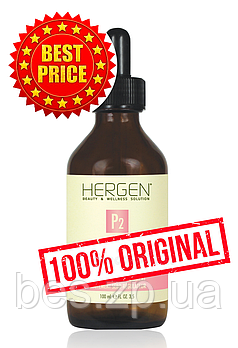 Себорегулирующий лосьон Hergen P2