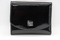 Женский кожаный кошелёк Wanlima 81042580016b1 Black