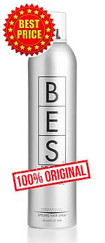 Универсальный водостойкий лак сильной фиксации Styling Hair Spray