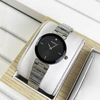 Наручные часы Guardo T01070-1 Silver-Black, фото 1