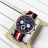 Наручные часы Guardo 11146-2 Blue-Red-White-Silver