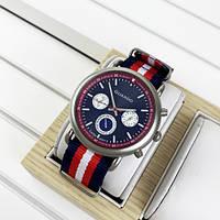 Наручные часы Guardo 11146-2 Blue-Red-White-Silver, фото 1