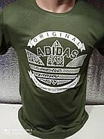 Чоловічі футболки з написами оптом, фото 1