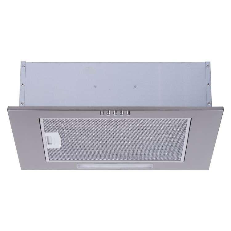 Вытяжка кухонная Ventolux GARDA 60 MX (650) 1M