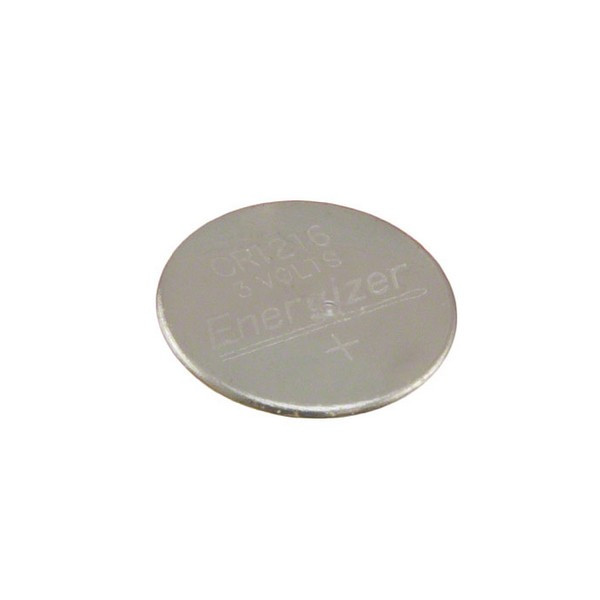 Батарейка таблетка CR-1216 блистер (1шт)