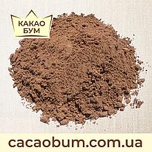 Какао порошок натуральний JB100, 10-12%, 500 г, Малайзія