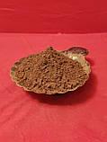 Какао порошок натуральний JB100, 10-12%, 1 кг, Малайзія, фото 2