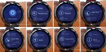 Умные часы Xiaomi Amazfit Pace  Black, фото 2