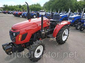 Трактор FORTE Т-244