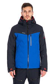 Мужская горнолыжная Куртка WHS Синий