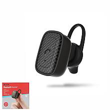 Bluetooth-гарнитура Remax RB-T18 Black (6954851283140)