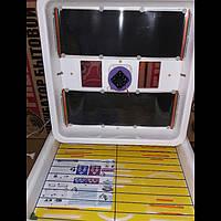 Инкубатор Рябушка Смарт Турбо на 150 яиц с механическим переворотом и цифровым терморегулятором