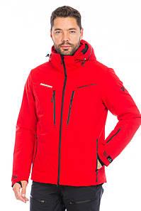 Чоловіча гірськолижна Куртка WHS Жовтий