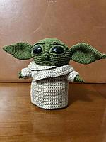 Grogu aka Малиш Йода Star Wars, фото 1