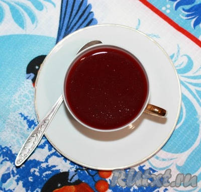 Інгредієнти для чаю