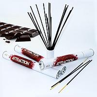 Ароматические палочки с феромонами и ароматом шоколада MAI Chocolate (20 шт)