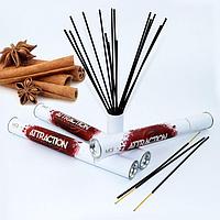 Ароматические палочки с феромонами и ароматом корицы MAI Cinnamon (20 шт)