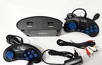 Игровая приставка Sega на 220+игр 16bit - Игры из детства!!!