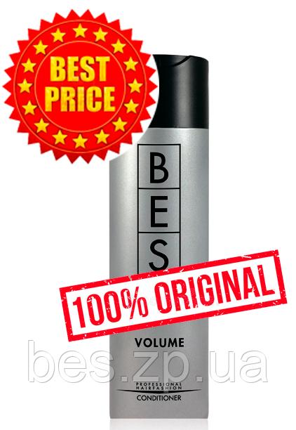 Бальзам для об'єму і ущільнення тонких волосся PHF Volume Balsamo 300 мл