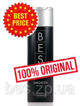 Шампунь для розгладження і полегшення розчісування прямого волосся PHF Smooth Shampoo 300 мл
