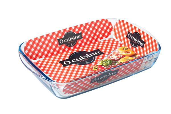 Форма для выпекания O cuisine 32 х 20 см 2 л