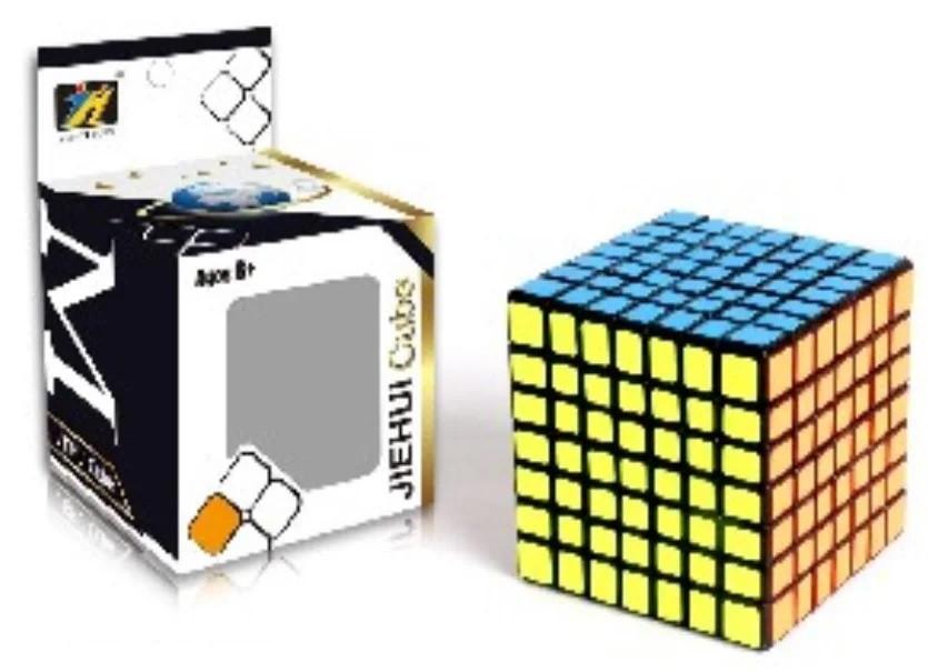 Кубик Рубіка 7на7 у коробці 349