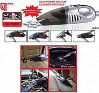 Купить пылесос автомобильный аккумуляторный Jinke JK-013
