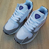 Кросівки розпродаж АКЦІЯ 750 грн Adidas Falcon 36й(23см), 37й(23,5 см) останні розміри люкс копія, фото 5