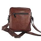 Многосекционная сумка из экокожи, фото 2