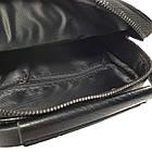 Многосекционная сумка с ручкой из экокожи, фото 6