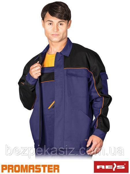 Куртка рабочая защитная PRO MASTER Польша