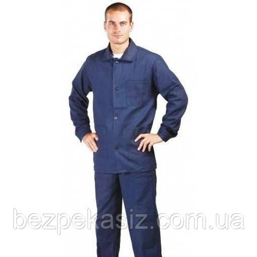 Костюм рабочий ткань гретта штаны с курткой