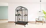 Вольер для попугаев Карумба Savic Karumba Bow 100х80х187 см, фото 3