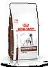 Корм Роял Канін Гастро Інтестінал Royal Canin Gastro Intestinal Low Fat для собак ЖКТ 12кг+12консерв
