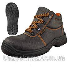 Ботинки рабочие с металлическим носком ArtMas Польша