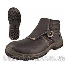 Ботинки сварщика кожаные Польша
