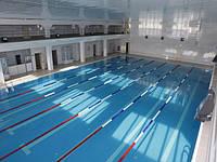 Дорожки разделительные для бассейна
