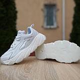Кроссовки распродажа АКЦИЯ 550 грн Balenciaga последние размеры 37й(23см), 38й(23,5см) люкс копия, фото 7