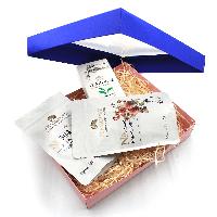 Подарочный набор Чая и Какао Остров Сокровищ Teahouse подарок маме подруге коллеге учителю бабушке дедушке