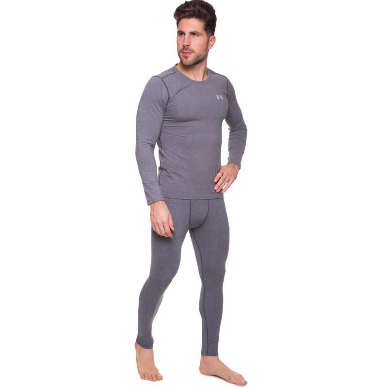 Комплект термобелья мужской (Longslive и штаны) UAR CO-8151-8224 размер M-2XL (лонгслив CO-8151, кальсоны