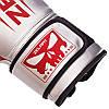 Перчатки боксерские PU на липучке ZELART BO-1323 (р-р 10-14oz, цвета в ассортименте), фото 4