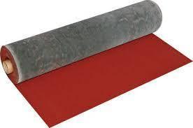 Ендовый ковёр Shinglas красный коралл