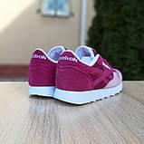Кросівки розпродаж АКЦІЯ Reebok 550 грн 39(25 см), 40(25.5 см) останні розміри люкс копія, фото 5