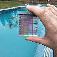 Почему повышается уровень рН в бассейне при высокой температуре
