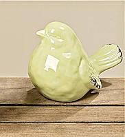 Статуэтка птица Вио цветная керамика 19x12xh13см Гранд Презент 3907800