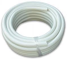Шланг игелитовый белый, GUTTASYN WHITE, 10 мм 50м