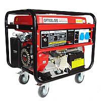 Генератор бензиновый GLENDALE GP7500L-GEE/3