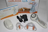 Вакуумный антицеллюлитный массажер - Celluless MD, фото 2