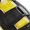 Макивара тай-пэд из PU (1шт) ZELART BO-1426 (р-р 32x19x8см, цвета в ассортименте), фото 6